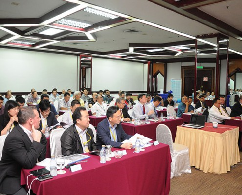 Total Drive Technical Seminar 2014